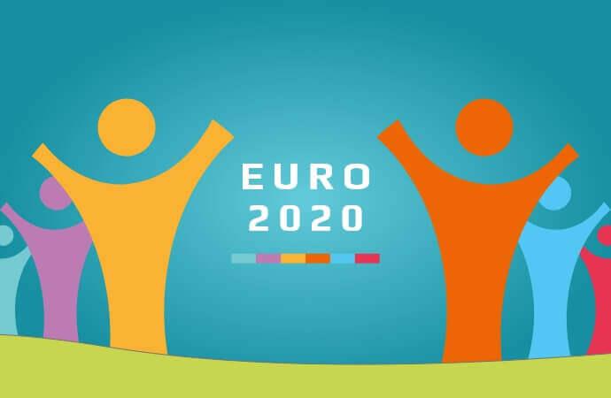 EM i fodbold 2021