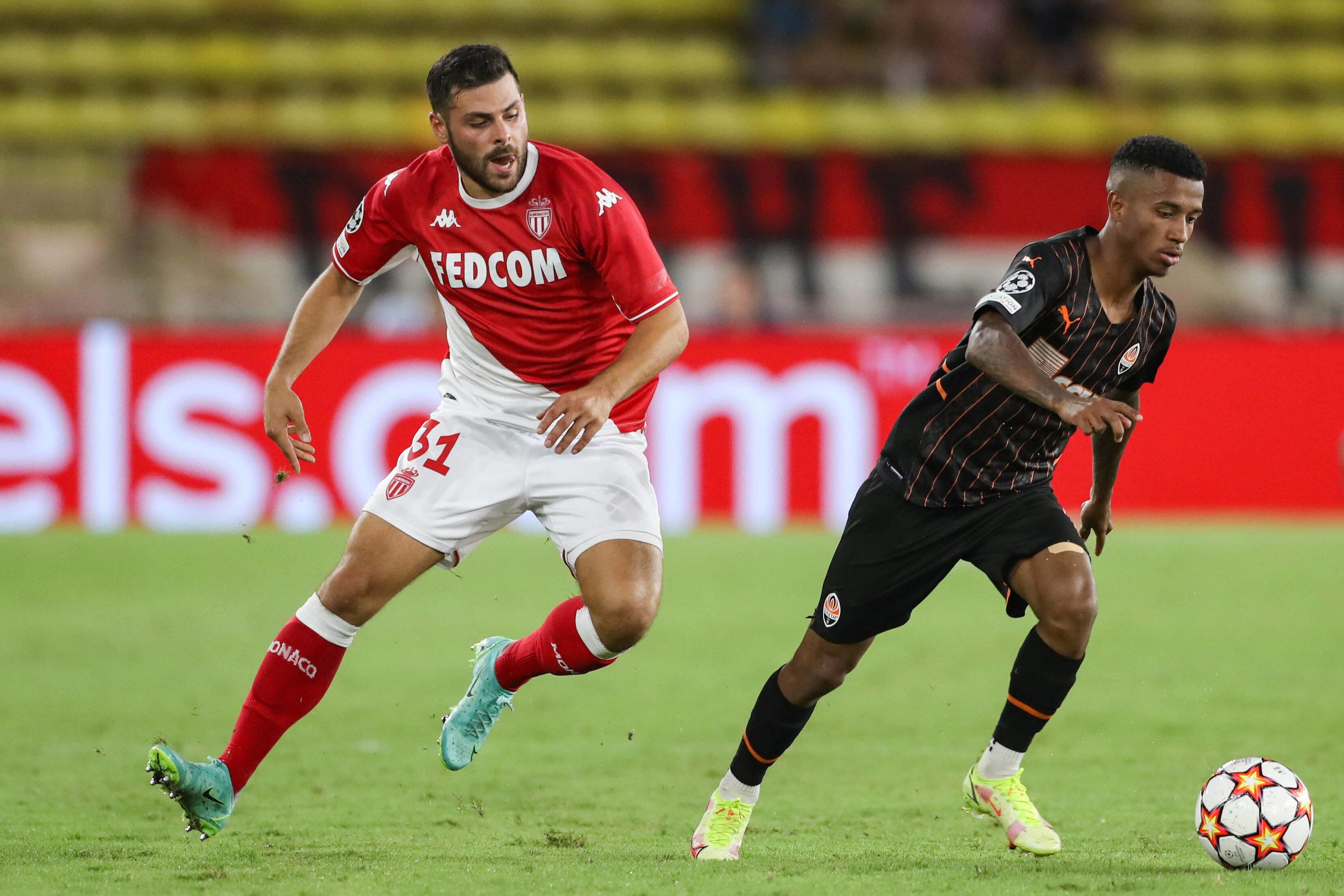 Shakhtar Donetsk - AS Monaco: Odds og optakt den 25 ...
